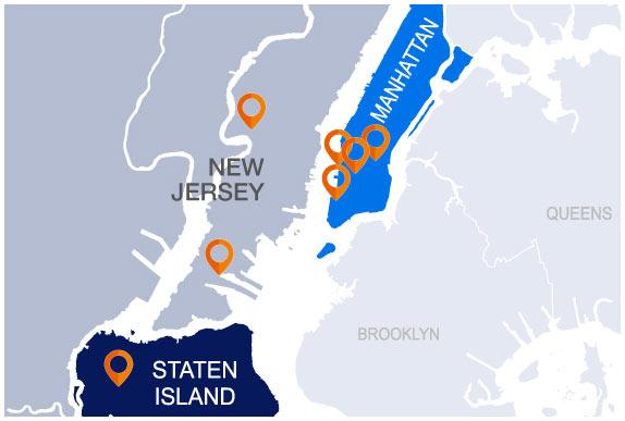 Map-NYIIX-East-Coast-Locations